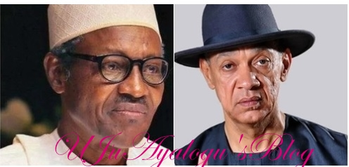 Sell NTA, FRCN, VON now, they no longer make sense - Ben Bruce tells Buhari
