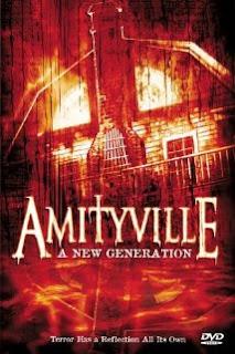 Amityville: A New Generation (El rostro del Diablo) (1993)