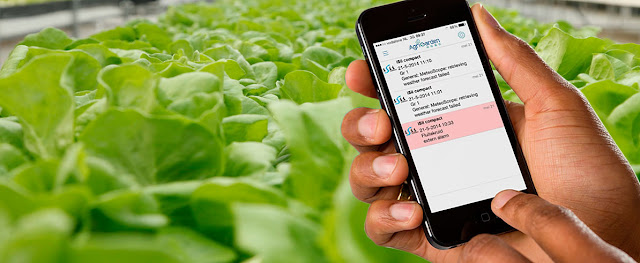 Интернет вещей (IoT) для сельского хозяйства – прогнозы и возможности!