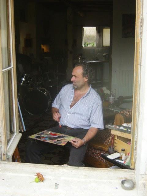 marcellin artiste peintre photographe sculpteur. Black Bedroom Furniture Sets. Home Design Ideas