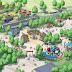 Carowinds anuncia expansão da área temática infantil do parque para 2018