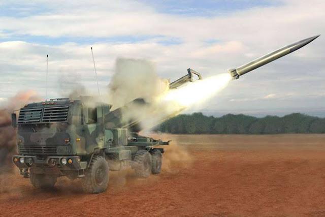 AS bermaksud untuk meningkatkan jangkauan ATACMS (Army Tactical Missile System)