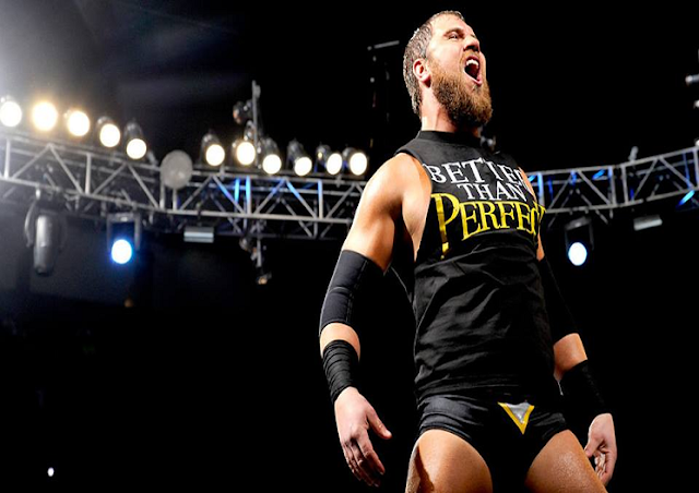 Curtis Axel Hd Free Wallpapers