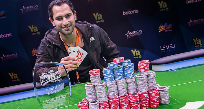 daftar situs agen judi poker domino online terpercaya Indonesia