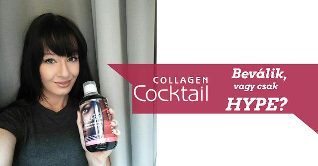 Collagen Cocktail tapasztalatok | Tenyleg hasznal, vagy csak placebo?