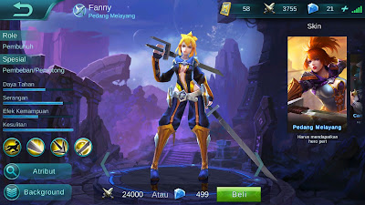Hero Terbaik April 2017 Mobile Legends Bang bang