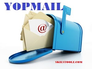 Yopmail Review: How to Create an Email Address with Yopmail.com