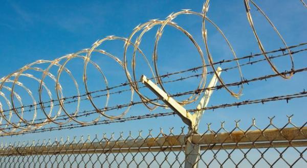 Φτιάξτε φυλακές υψίστης ασφαλείας