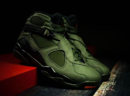 separation shoes f1d29 970a8 ... norway cheap jordans cheap jordans stunning military wind air jordan 8  take flight sale dc3ab 98f51 ...