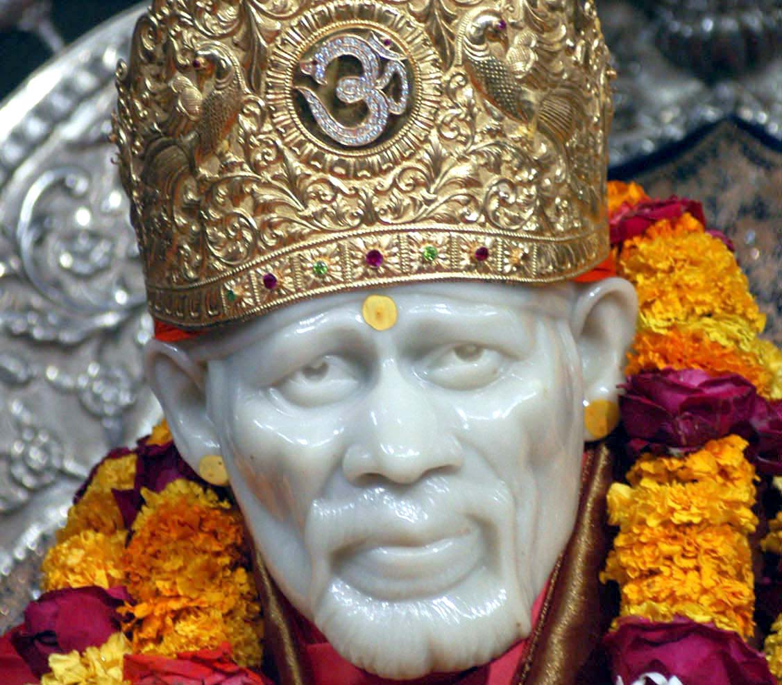 shirdi sai baba images download