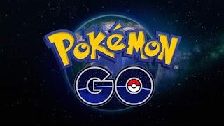 Pokémon Go apk (Game)