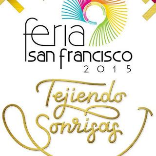 feria san francisco del rincon 2015