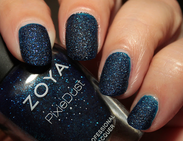 Zoya Enchanted Collection Waverly
