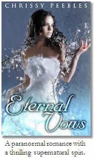 Eternal Vows by Chrissy Peebles