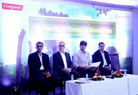 Newztabloid-Vaideeswaran-Sivaswamy-Issam Bachaalani-Colgate-Palmolive-Mr.Abhijit Bangar-MK Ajay,