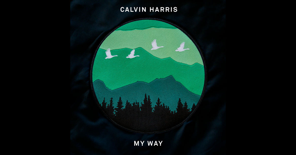 My Way Hd Video Mp4 Full Song Download by Calvin Harris Free