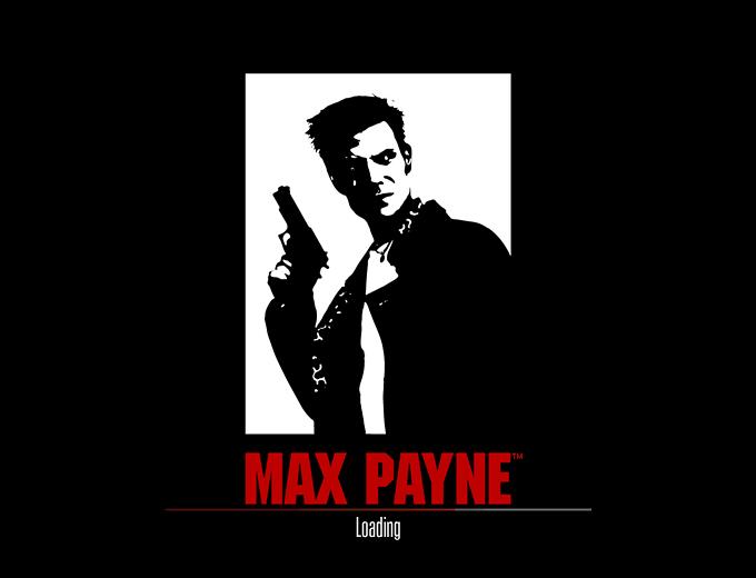 Max Payne v1.0 - Katılımsız Oyun