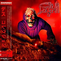 {Download, Death, The Collection, Rar, Compilation, Chuck Schuldiner}