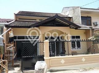 Rumah kontrakan di Regol, Bandung