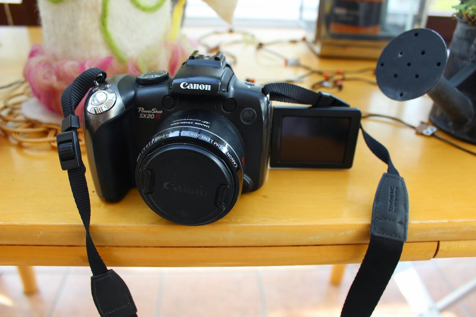vergleich bridge kameras
