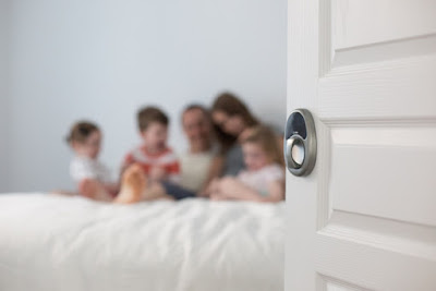 Smart Door Locks For Connected Homes (15) 2