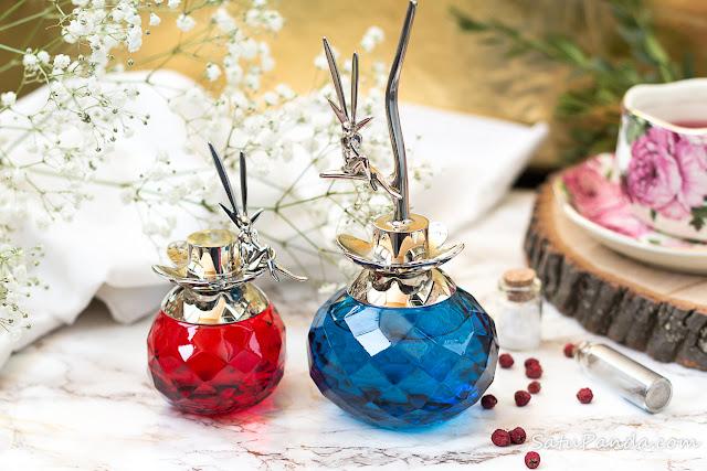 самые красивые флаконы ароматов