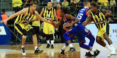 Basketbol Süper Ligi Play-Offs