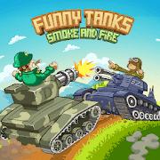Funny Tanks Infinite Coins MOD APK