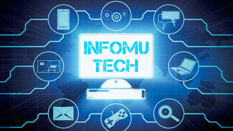 Infomu.tech - Seputar Informasi Teknologi