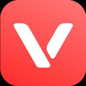Vmate status video app