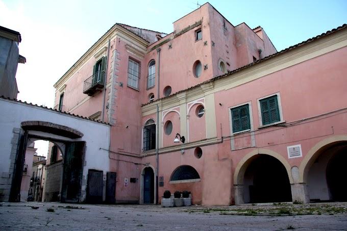 Porta Coeli International Art Gallery inaugura a Venosa l'esposizione