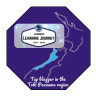 Summer Learning Journey Badge