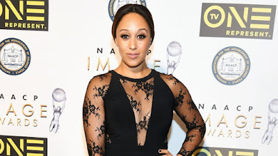 Tamera Mowry Shares Poignant Message to Late Niece Alaina: 'I Know I Have a Guardian Angel With Me Now'