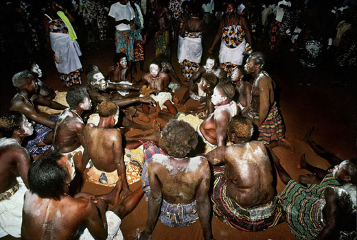 What Is Voodoo >> Ouidah Benin The Birthplace Of Voodoo And Their Annual Voodoo