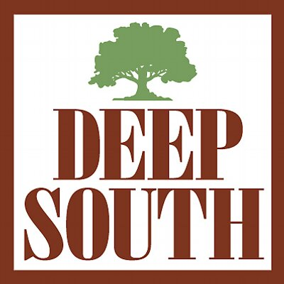 Rondreis juni 2018 Deep South