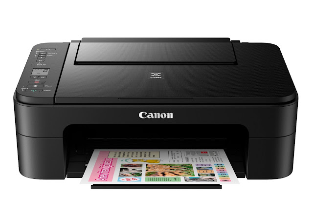 Canon India's Inkjet wireless range strengthened with the launch of PIXMA TS 3170 and E 3170