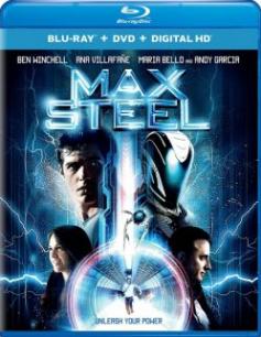 Download Film Action Keren Max Steel Subtitle Indonesia Lengkap