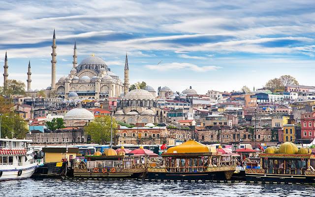 Επταήμερη εκδρομή σε Κωνσταντινούπολη – Πριγκηπόννησα