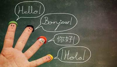 Cepat Dan Mudah Menguasai Bahasa Asing Dengan 7 Cara Ini