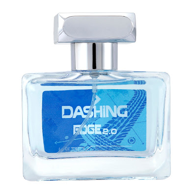 DASHING ADVENTURER 2.0  THE FIRST BREAKTHROUGH INNOVATION IN MALAYSIA -Dashing EDT 50ML EDGE 2.0