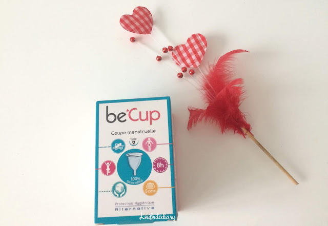 be'cup, emballage packaging