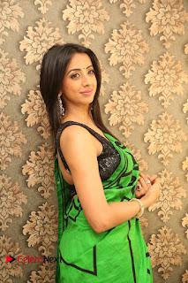 Actress Sanjjanaa Pictures at Naturals Salon Launch at Kavuri Hills  0034.JPG