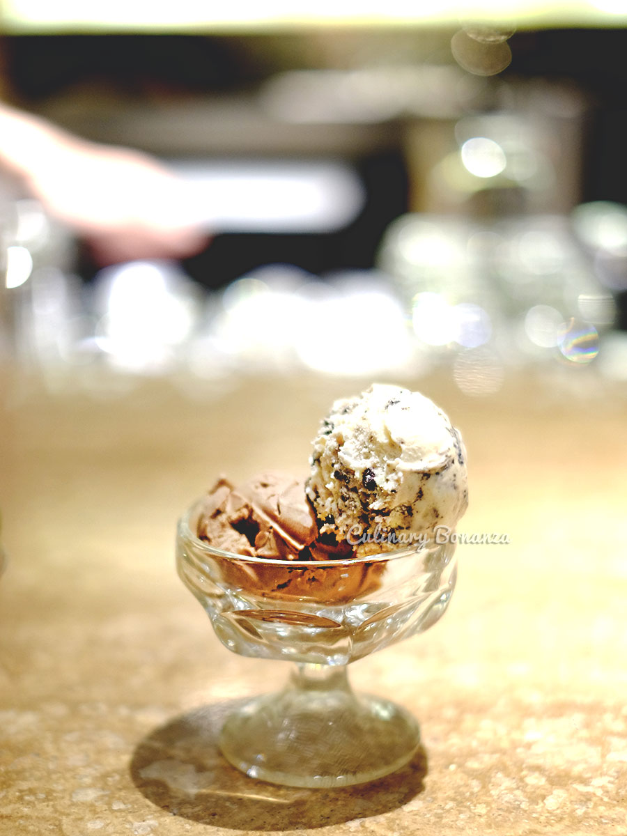 Unlimited Haagen Dazs at Tajima Yakiniku (www.culinarybonanza.com)