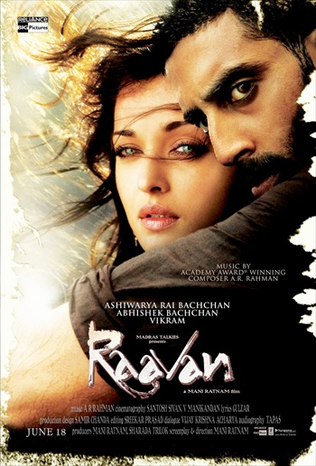Raavan 2010 Hindi Movie Download