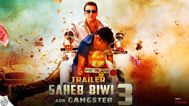 Saheb Biwi Aur Gangster 3 (2018): MP3 Naa Songs Frtee Download