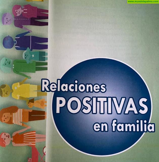 CURSO: Relación positiva entre familias en Puntagorda
