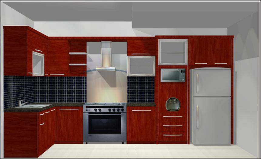 Harga 70 Model Gambar Kitchen Set Minimalis