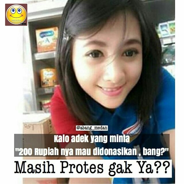 Kumpulan Gambar2 Meme Lucu Kocak Indonesia Terpopuler