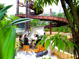 Tiket Jungle Land Bogor