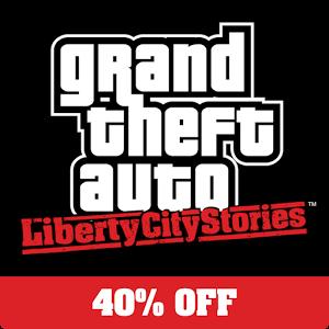 GTA Liberty City Stories v1.9 Mod APK+DATA Terbaru